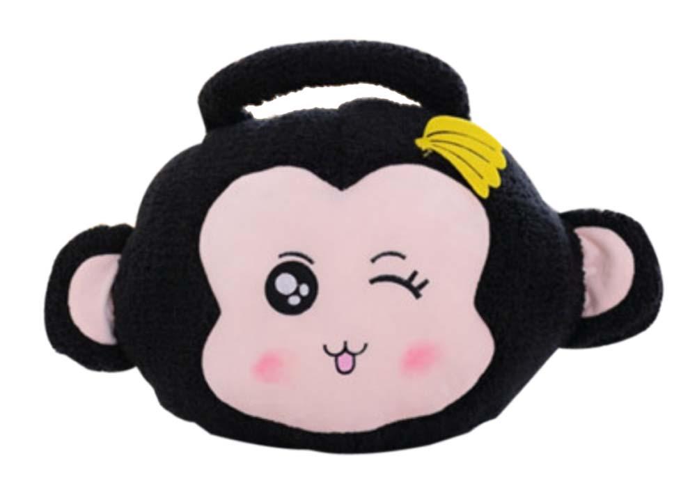 Panda Superstore Cute Cartoon Hand Warmer USB Hand Warmer, NO.5